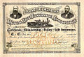 Locomotive Engineers Mutual Life Insurance Association Certificate 1871.jpg