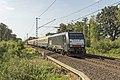 Locon 189 099 met een speciale trein naar Canal Parade en Zandvoort Am See (20005508518).jpg