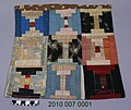 Log Cabin Patchwork Pillow Cover from 1893.jpg