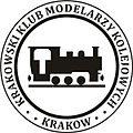Logo Krakowskiego Klubu Modelarzy Kolejowych.jpg