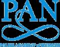 Logo Polnische Akademie der Wissenschaften .png