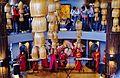Lombardia Expo 2015 Pavilion of Vietnam Interiors 4.jpg