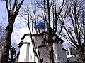 London's Russian Orthodox Cathedral near Gunnersbury Station - geograph.org.uk - 1600934.jpg