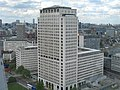 London, Aufnahme aus dem London Eye (östlich), Shell Centre - panoramio.jpg