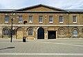 London-Woolwich, No 1 Street & Greenwich Heritage Centre 01.jpg