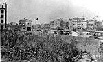 London 1955 bomb site geograph-3065964-by-Ben-Brooksbank.jpg