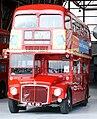 London Transport Museum Routemaster prototype RM1 (SLT 56), Showbus 2004 (2).jpg
