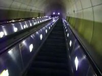 File:Longest escalator in the Western hemisphere - Wheaton Station, Washington D.C..webm