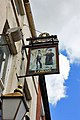 Lords - pub sign, Gainsborough - geograph.org.uk - 1320746.jpg