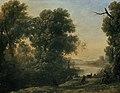 Lorrain - Landscape with a Goatherd, 1635-1636.jpg