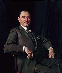 Louis Bernhard Baron, by William Orpen.jpg