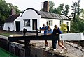 Lowsonford Lock Cottage - geograph.org.uk - 483899.jpg