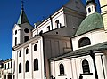 Lublin, Kościół Świętego Ducha 2.jpg