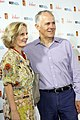 Lucy and Malcolm Turnbull (6707567183).jpg
