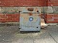 Lucy box, Chester Street, Woodside.jpg