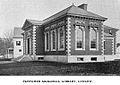 Ludlow Library ca1901 Vermont.jpg
