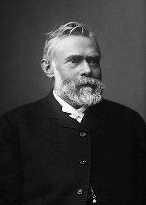 Ludvig Nobel - Ludvig Emmanuel Nobel