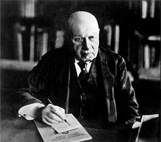 Ludwig Darmstaedter - Image: Ludwig Darmstaedter