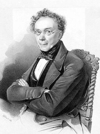 Ludwig Wilhelm Maurer - Ludwig Wilhelm Maurer