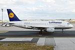 Lufthansa, D-AILS, Airbus A319-114 (16430970406) (2).jpg