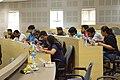 Lunch - Wikidata Workshop - Kolkata 2017-09-16 2825.JPG