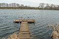 Lusowskie lake from Lusowko.JPG