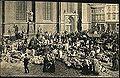 Lutherdenkmal und Markt - Szene - 21 09 1910.jpg