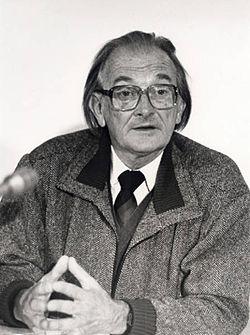 José Lutzenberger – Wikipédia, a enciclopédia livre