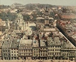 Lviv - Wikipedia