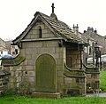Lychgate at Cullingworth Parish Church.jpg