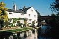 Lymm, Bridgewater Canal - geograph.org.uk - 493415.jpg