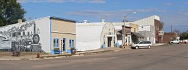 Lynch, Nebraska 4th from Ponca 1.JPG