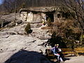 Mănăstirea Turnu-chilii rupestre (18).jpg