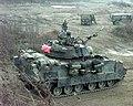 M2A1 Foal Eagle 1998.jpg