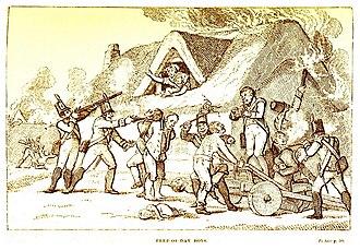 Whiteboys - Image: MADDEN(1888) p 111 PEEP OF DAY BOYS