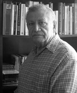 Marcio Veloz Maggiolo - Image: MARCIO v ELOZ m AGGIOLO