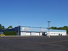 Adult businesses in binghamton ny