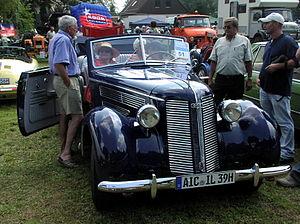 Audi 920 - Image: MHV Audi 920 01