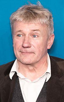 Jörg Schüttauf - Questo attore talentuoso, piacevole,  di origine Tedesca nel 2018