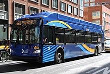 B61 And B62 Buses Wikipedia