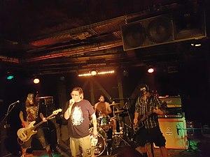 MDC (band) - MDC (2017)