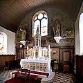 Maître-autel de l'église Saint-Pierre et Saint-Paul du Mesnil-Amand.jpg
