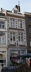 maastricht - rijksmonument 27364 - markt 60 20100801