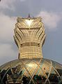 Macau - Grand Lisboa building.jpg