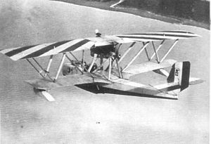 Macchi M.18 in flight.jpg