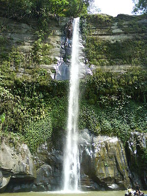 Madhabkund Water Fall.JPG