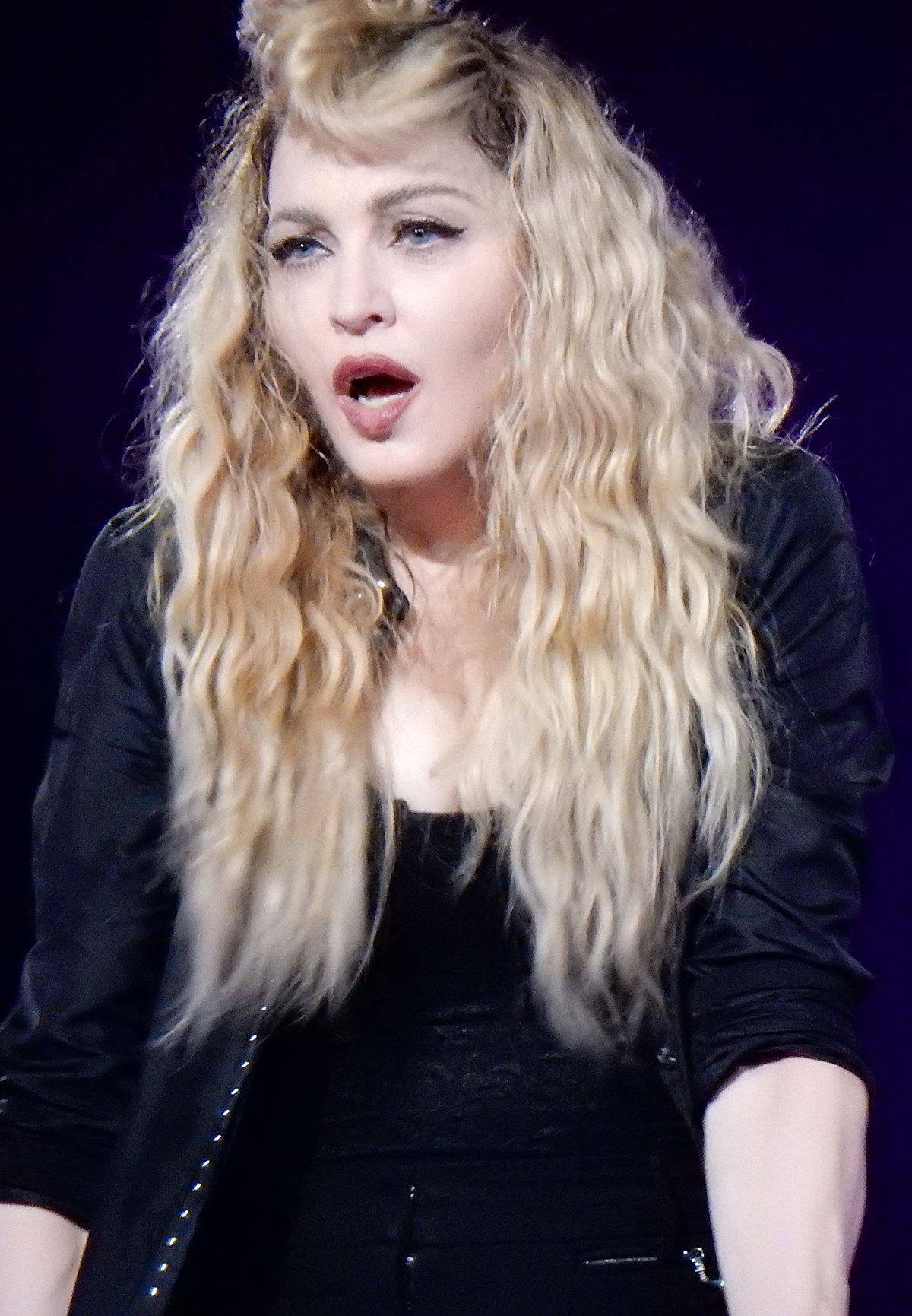 Madonna albums discography - Wikipedia