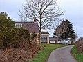 Maesymeillion, Cardigan - geograph.org.uk - 715841.jpg