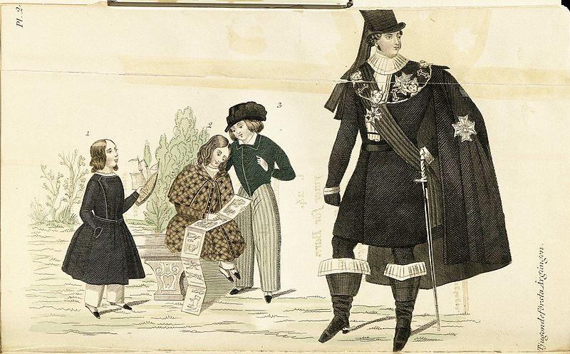 File:Magasin för konst, nyheter och moder 1844, illustration nr 24.jpg