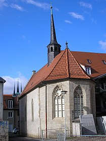 Magdalenenkapelle Erfurt.JPG